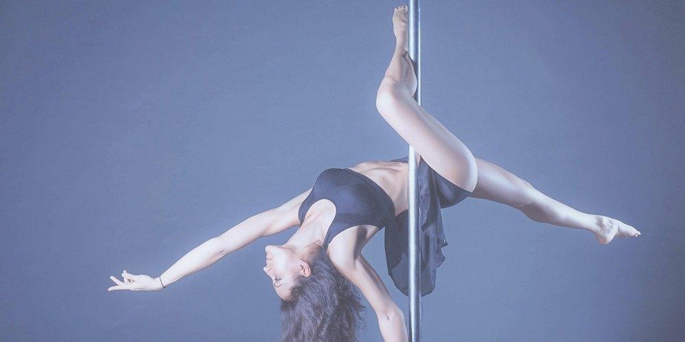 Pole dance ako symbol sily, vytrvalosti, kondície - prosto fitnes