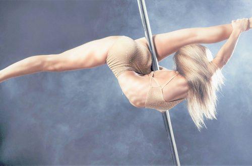 Olympijské ambície pole dance, postup ich realizácie a naplnenia
